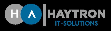 Haytron IT-Solutions | IT-Service & IT Support für Oppenheim & Mainz