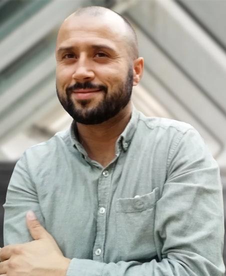 Ahmet Hayirli